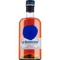 La Hechicera Fine Aged Solera Rum 21 Jahre   – Rum – Casa Santana, Kolumbien, trocken, 0,7l