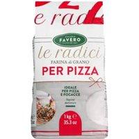 Molino Favero Farina di Grano per Pizza – Weichweizenmehl für Pi…, Italien, 1.0000 kg