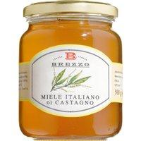 Brezzo Miele Italiano di Castagno – Kastanienhonig  – Konfi…, Italien, 0.5000 kg