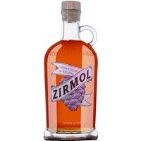 Marzadro Zirmol Liquore di Cirmolo in Grappa Zirbenlikör   - Likör