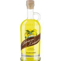 Marzadro Liquore Limoncino Riviera Limoni 20cl   – Likör, Italien, 0.2000 l
