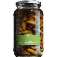 La Nicchia Cucunci in olio extra vergine di oliva – Kapernäpfel …, Italien, 0.9500 kg