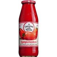 Le Conserve della Nonna Lampomodoro – Passierte Tomaten 720ml   -…, Italien, 0.7200 l