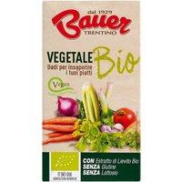 Bauer Dadi per insaporire i tuoi piatti Vegetale Bio – Gemüsebr?…, Italien, 0.0600 kg