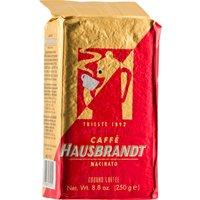 "Caffé Hausbrandt Macinato ""Rosso"" 250g   – Kaffee, Espresso, Tee…, Italien, 0.2500 kg"