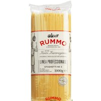 Rummo Spaghetti N°3 g   – Pasta, Italien, 1.0000 kg
