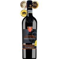 Barbanera Vino Nobile di Montepulciano 2018 – Rotwein, Italien, trocken, 0,75l