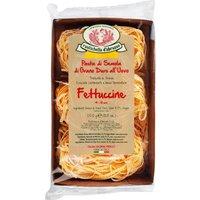 Rustichella d'Abruzzo Pasta di Semola di Grano Duro all'Uovo – Fe…, Italien, 0.2500 kg