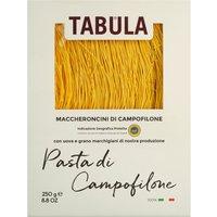 Tabula Maccheroncini di Campofilone Igp Pasta di Campofilone   – …, Italien, 0.2500 kg