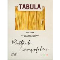 Tabula Linguine Pasta di Campofilone   – Pasta – La Campofilone, Italien, 0.2500 kg