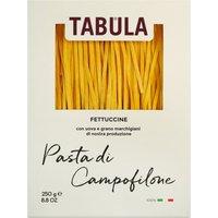 Tabula Fettuccine Pasta di Campofilone   – Pasta – La Campofilone, Italien, 0.2500 kg