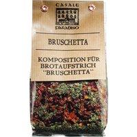 Casale Paradiso Bruschetta – Komposition für Brotaufstrich   – G…, Italien, 100g