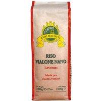 Riso Melotti Riso Vialone Nano   – Hülsenfrüchte & Reis, Italien, 1.0000 kg