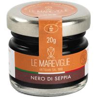 Iv Regia di Sardegna Nero di Seppia 90g   – Fisch & Meeresfrüchte, Italien, 90g