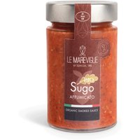 Iv Regia di Sardegna Sugo Affumicato Organic Smoked Sauce 200g   …, Italien, 200g