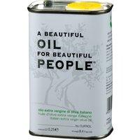 Cufrol A beautiful Oil for Beautiful People 250ml   – Öl, Italien, trocken, 0.2500 l