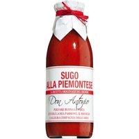 Don Antonio Sugo alla Piemontese – Tomatensauce mit Barolo 480ml …, Italien, 0.4800 l