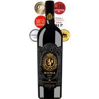 Poggio Le Volpi Roma  Edizione Limitata 2015 – Wein, Italien, trocken, 0,75l