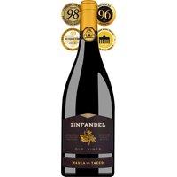 Masca del Tacco Zinfandel Old Vines Puglia Igp 2019 – Wein, Italien, trocken, 0,75l