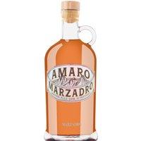 Marzadro Anima Nera Liquore Lakritzlikör   – Likör, Italien, 0,7l