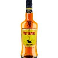 Osborne Veterano Solera    – Sherry, Spanien, trocken, 0,7l