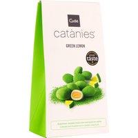 Cudie Catànies Green Lemon   – Schokolade – Cudié, Spanien, 0.0800 kg