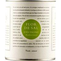 Flor de Sal d'Es Trenc Mediterranea natürliches Meersalz mit med…, Spanien, 150g