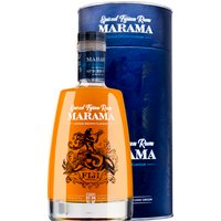 Marama Fijian Spiced Rum in Gp   – Rum – Beveland Distillers, Fidschi, trocken, 0,7l