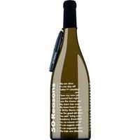 Neleman 50 Reasons Sauvignon Blanc Do 2019 – Weisswein, Spanien, trocken, 0,7l