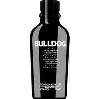 Bulldog Gin    – Wein, England, trocken, 0,7l