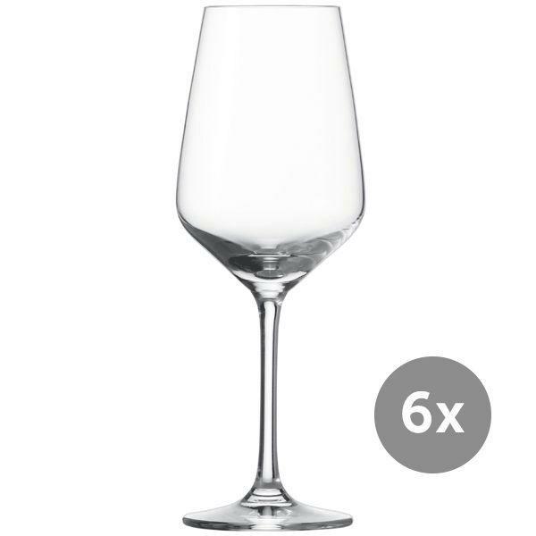 Schott Zwiesel Weissweinglas O Taste 6 Stück