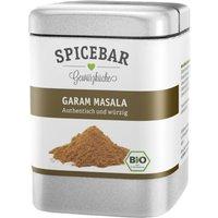 Spicebar Garam Masala, bio 80g   – Gewürze, Deutschland, 80g