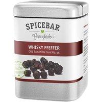 """Spicebar Whiskypfeffer """"Old Sandhill"""" 70g   – Gewürze, Deutschland, 70g"""