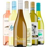 6er Sommerparty Paket   – Weinpakete, Italien, trocken, 4.5000 l