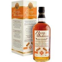 Rum Malecon Reserva Superior 12 Jahre in Gp   – Rum – Bodegas America, Panama, trocken, 0,7l