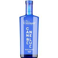 Clément Rhum Blanc Canne Bleue 2019 - Rum