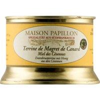 """Maison Papillon """"Terrine de Magret de Canard """"Miel des Cévennes""""..."""