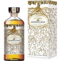Cognac Ferrand 10 Générations  in Gp   - Cognac