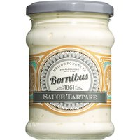 Bornibus Sauce Tartare   - Saucen