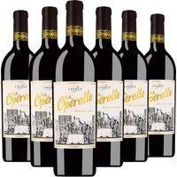 6er Aktion Jean-Marc Lafage La Opérette Igp 2019 – Weinpakete, Frankreich, trocken, 4.5000 l