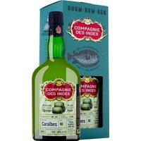 Compagnie des Indes Caraibes Rum Pernand Vergelesses White Wine F...
