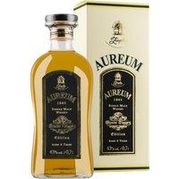 """Ziegler Aureum """"Grave Digger"""" Edition Single Malt Whisky 6 Jahre …, Deutschland, trocken, 0,7l"""