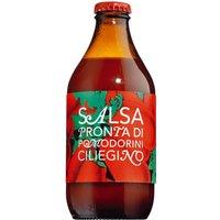 Salsa pronta di pomodorini ciliegino – Sauce aus sizilianischen K…, Italien, 0.3300 l
