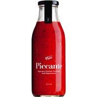 Viani Piccante – Sugo aus frischen Tomaten und Peperoncini 500ml …, Italien, 0,5l