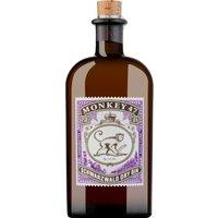 Monkey 47 Schwarzwald Dry Gin   – Wein, Deutschland, trocken, 0,5l
