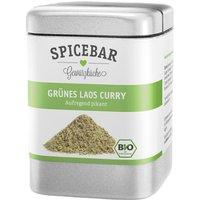 Spicebar Grünes Laos Curry, bio 55g   – Gewürze, Deutschland, 55g