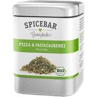 Spicebar Pizza und Pastazauberei, bio 50g   – Gewürze, Deutschland, 50g