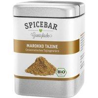 Spicebar Marokko Tajine, bio 70g   – Gewürze, Deutschland, 70g
