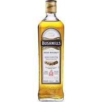 Bushmills The Original    – Whisky, Irland, trocken, 0,7l