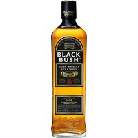 Bushmills Black Bush Irish Whisky 1L   – Whisky, Irland, trocken, 1l